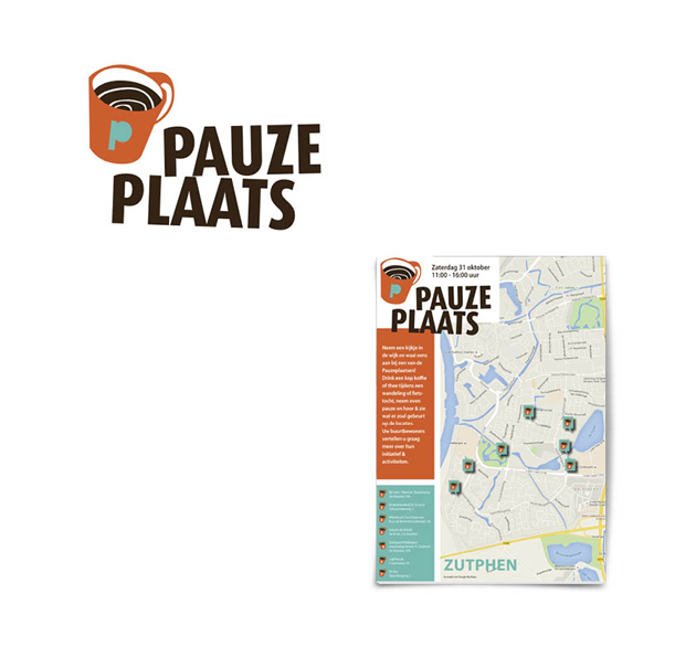 Pauzeplaats Zutphen
