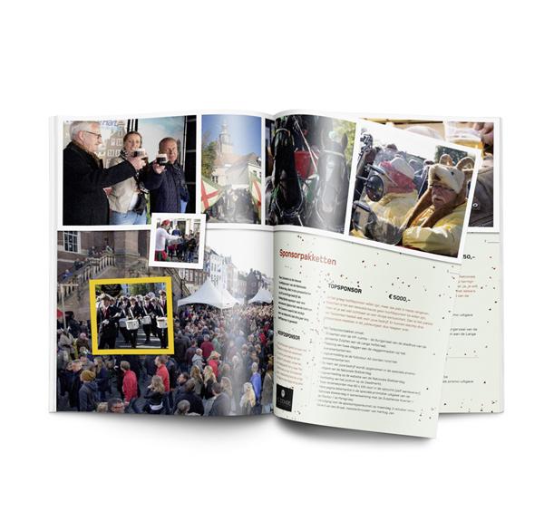 Bokbierdag brochure