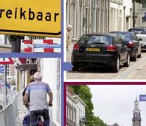gemeente Zutphen A0 posters