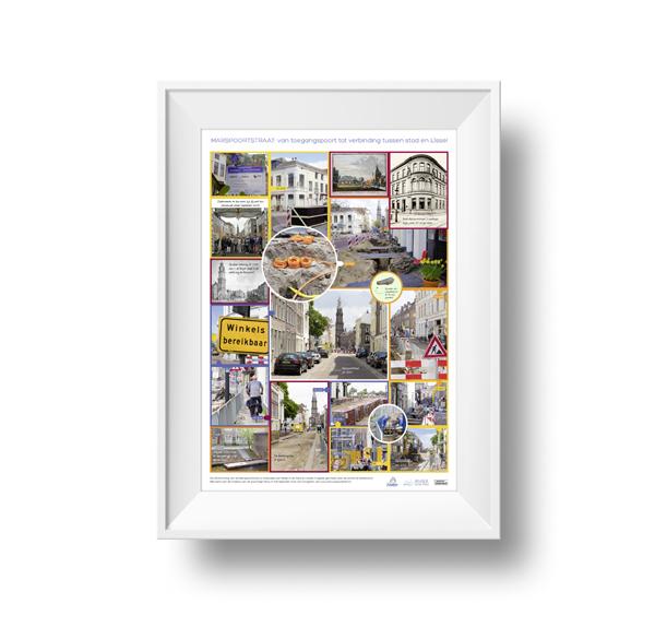 gemeente Zutphen posters